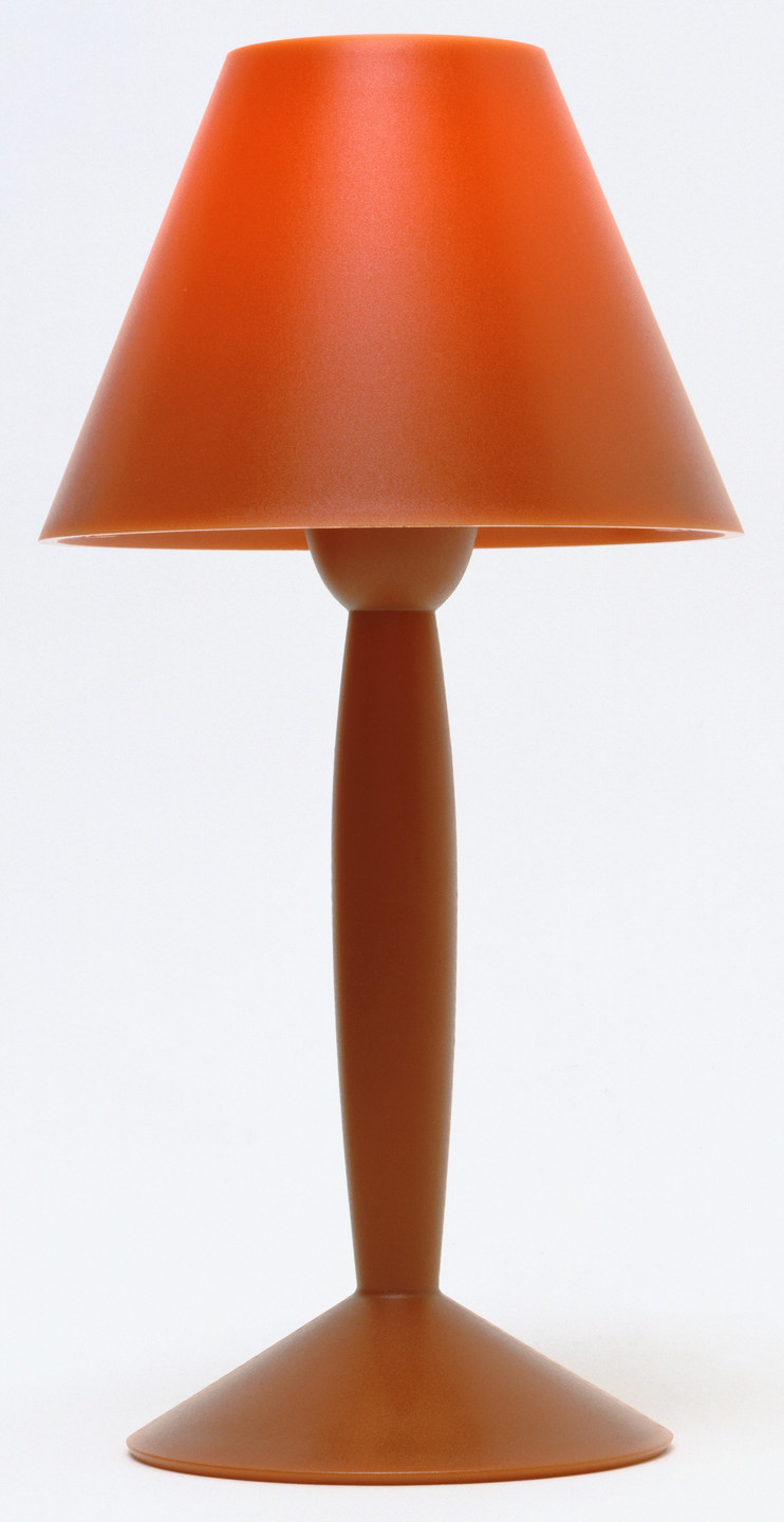 Philippe Starck. Miss Sissi Table Lamp. 1991