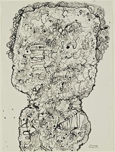 Evolving Portrait (Portrait aux développements)