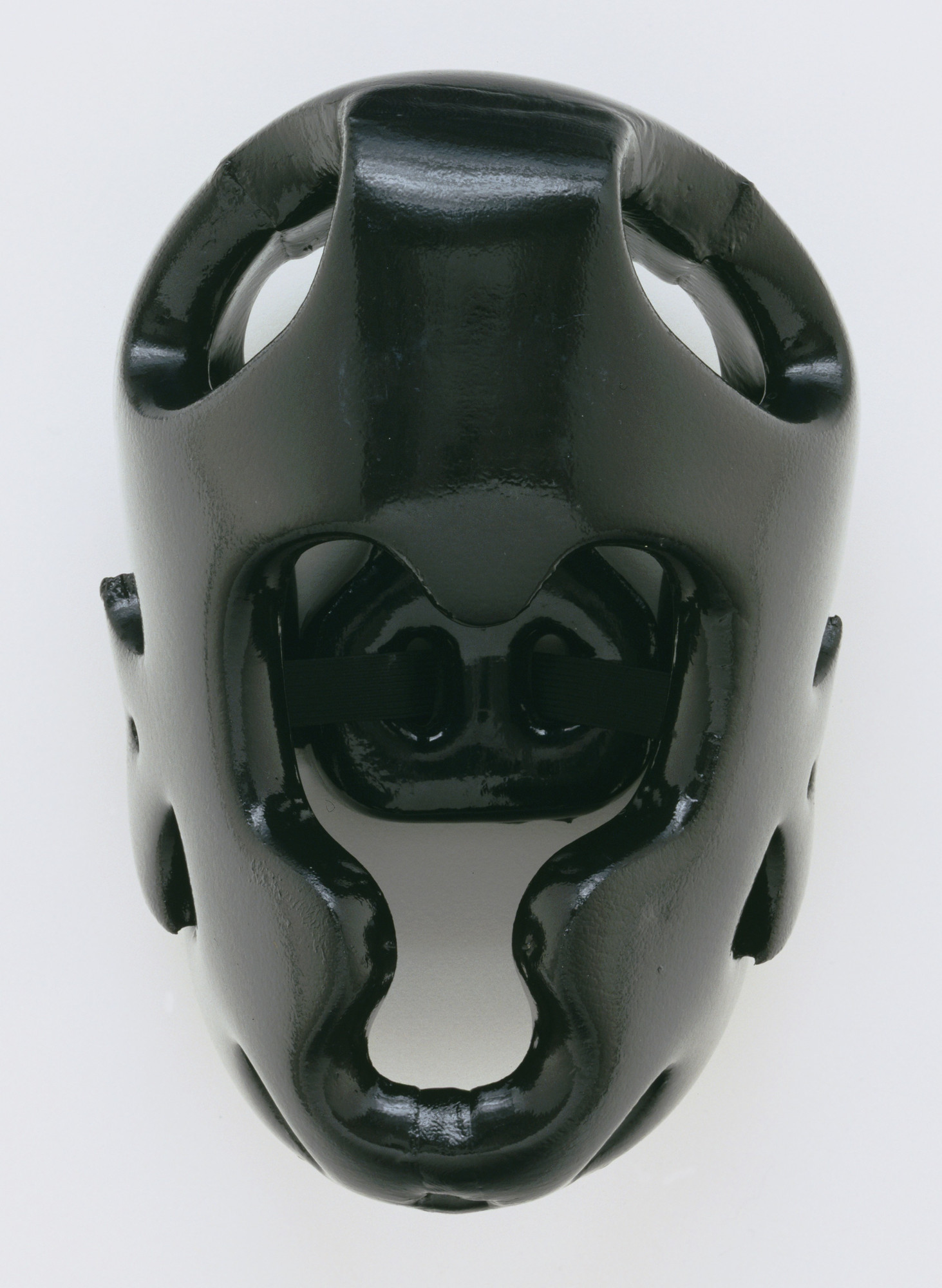 Jhoon Rhee. Jhoon Rhee Safety Face Mask. 1976