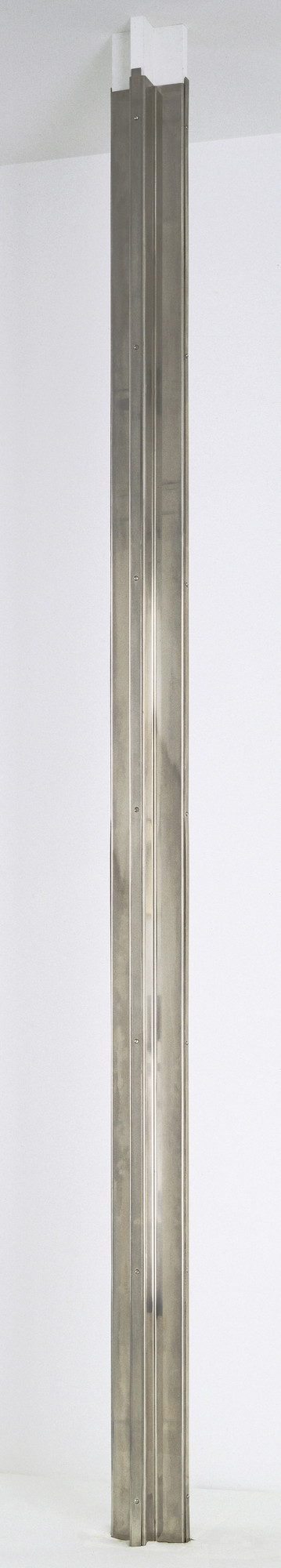 Ludwig Mies van der Rohe. Column Cover for the German Pavilion, International Exposition, Barcelona, Spain. 1928-29