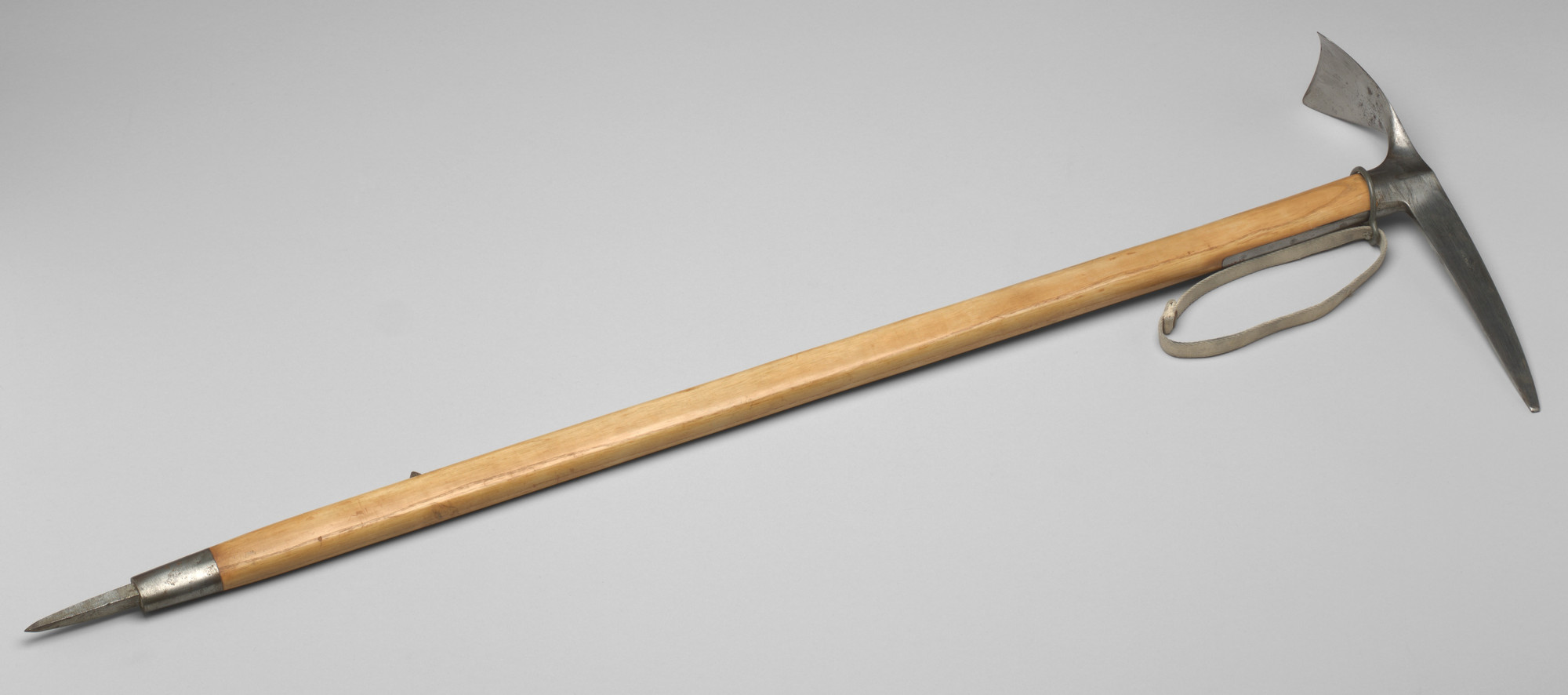 Fratelli Grivel (now Grivel S r l )  Ice Axe  1900-1962 | MoMA