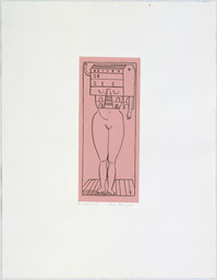 Louise Bourgeois. Introduction: Louise Bourgeois: An Unfolding Portrait. 1984