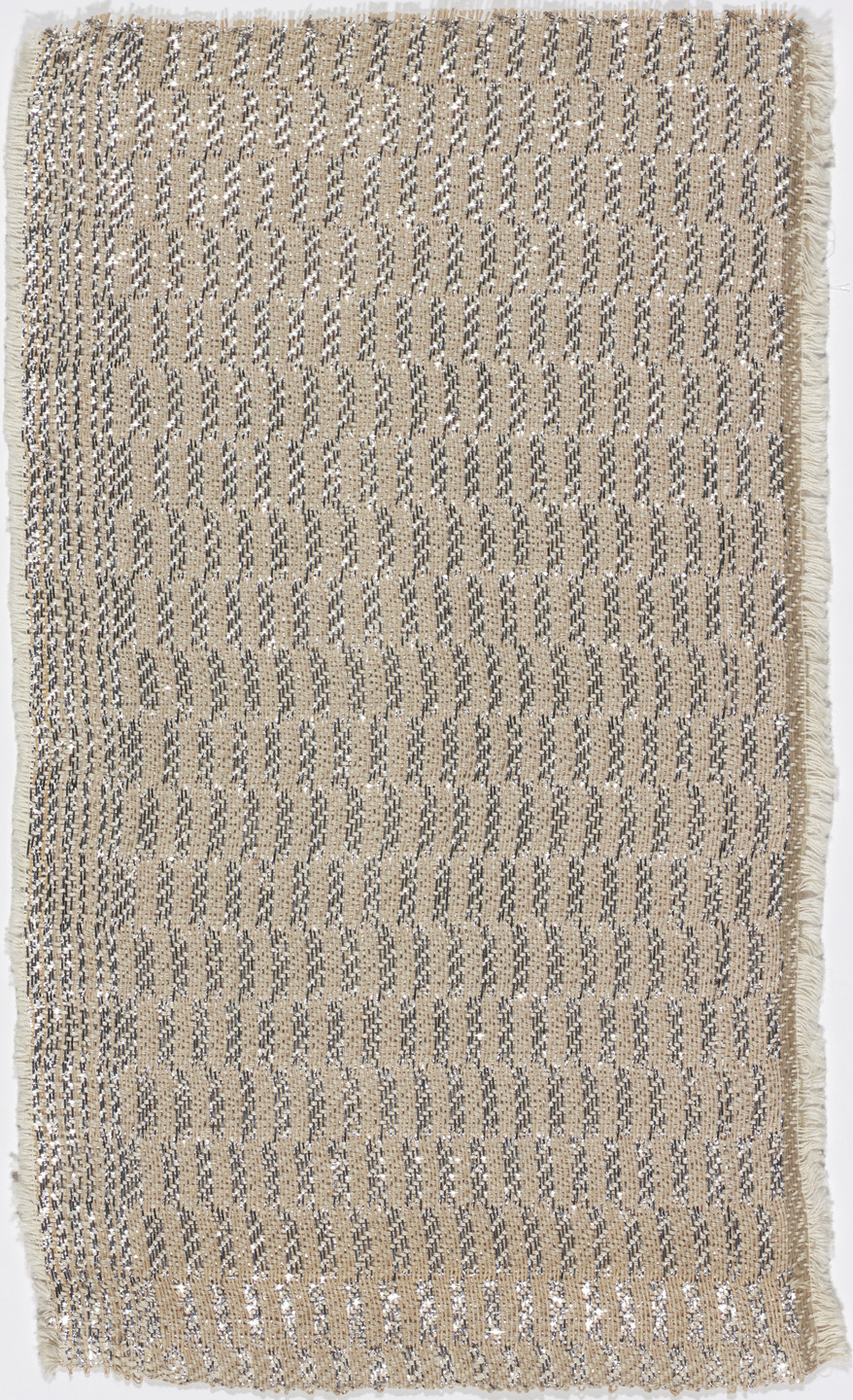 Anni Albers. Display Material. 1947