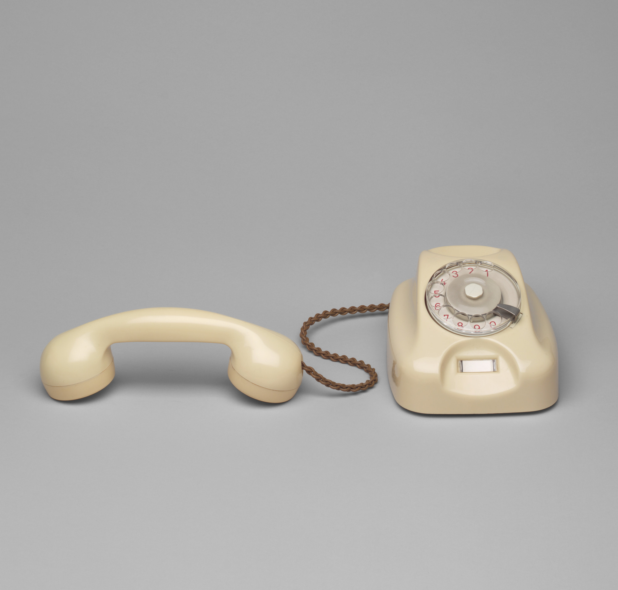 Siemens & Halske A.G., Munich, Germany. Telephone. c. 1955