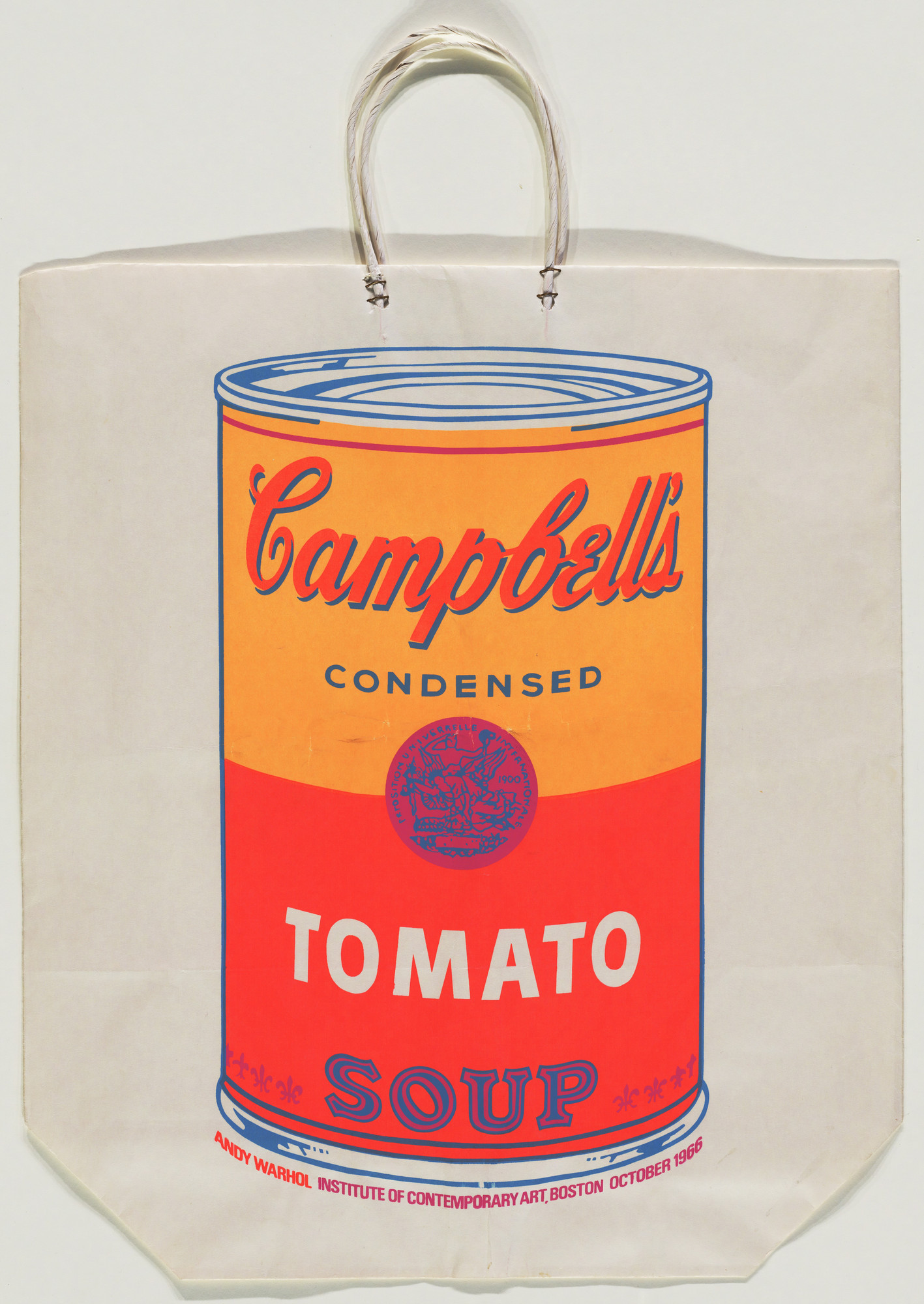 Andy Warhol Campbell S Tomato Soup