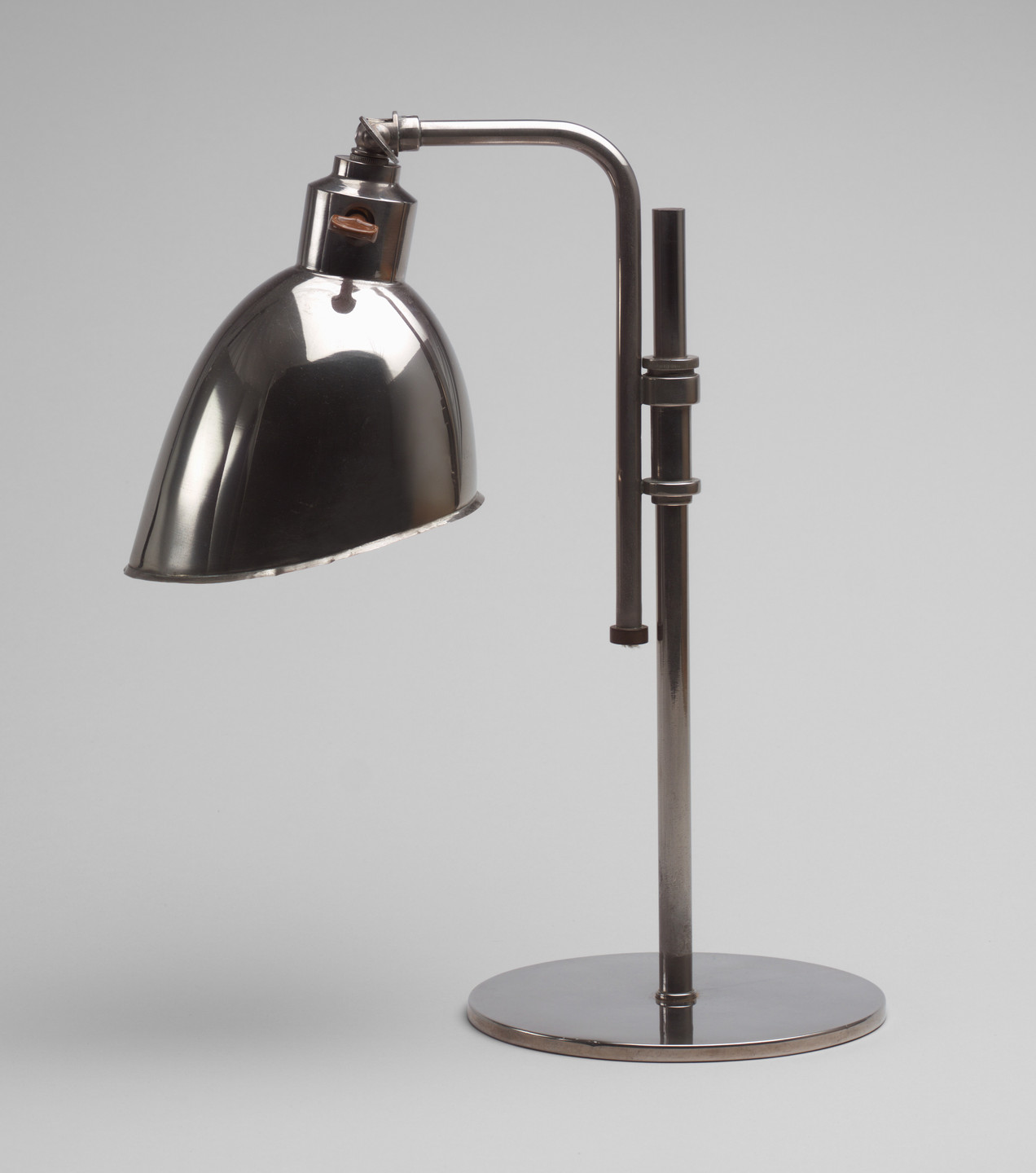 Christian Dell. Table Lamp. 1926
