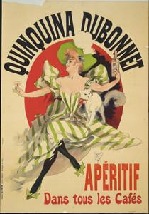 Quinquina Dubonnet, Apéritif, Dans tous les Cafés