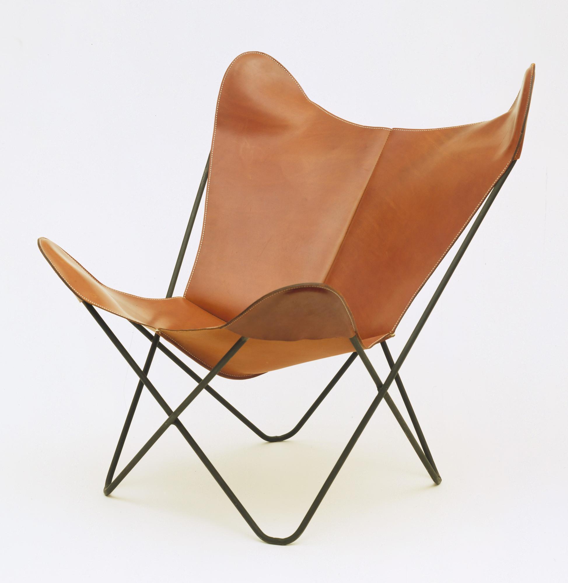 Antonio Bonet, Juan Kurchan, Jorge Ferrari Hardoy. B.K.F. Chair ...