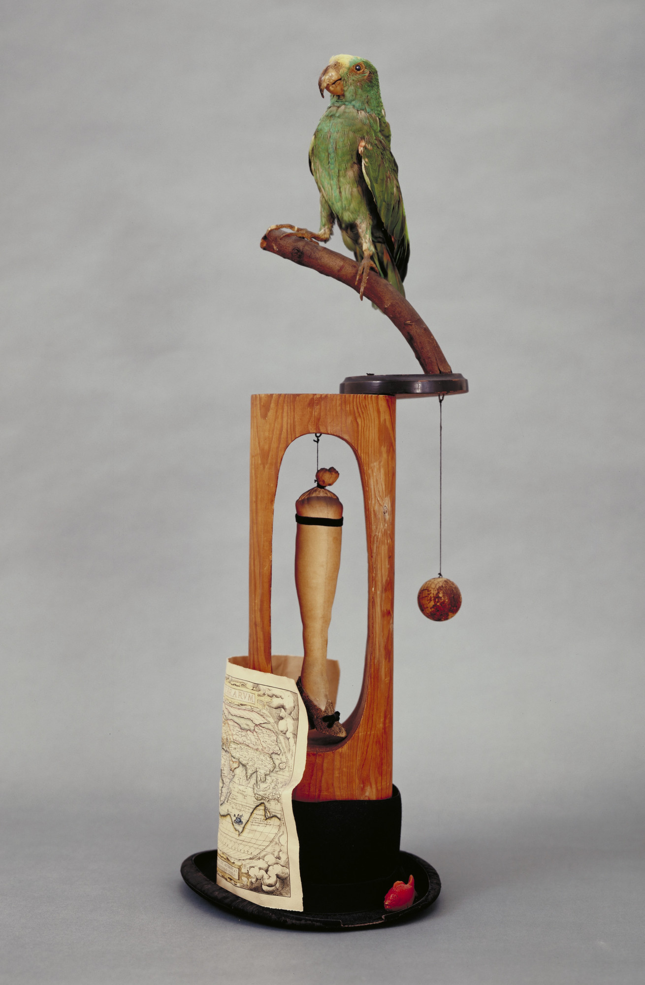 Joan Miró. Object. 1936 | MoMA
