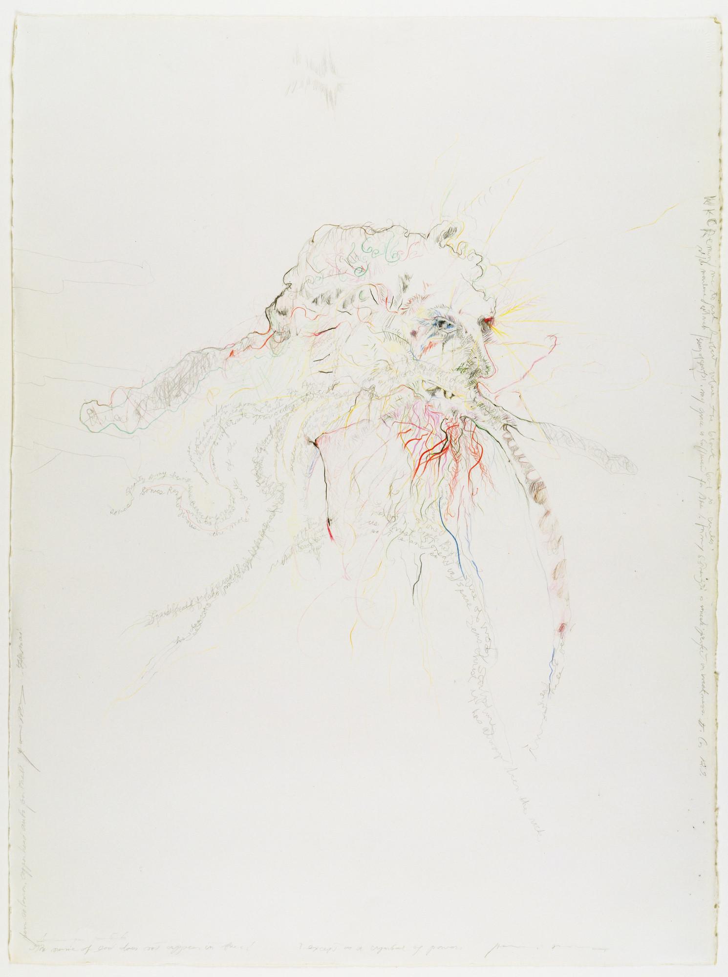 Patti Smith Arte