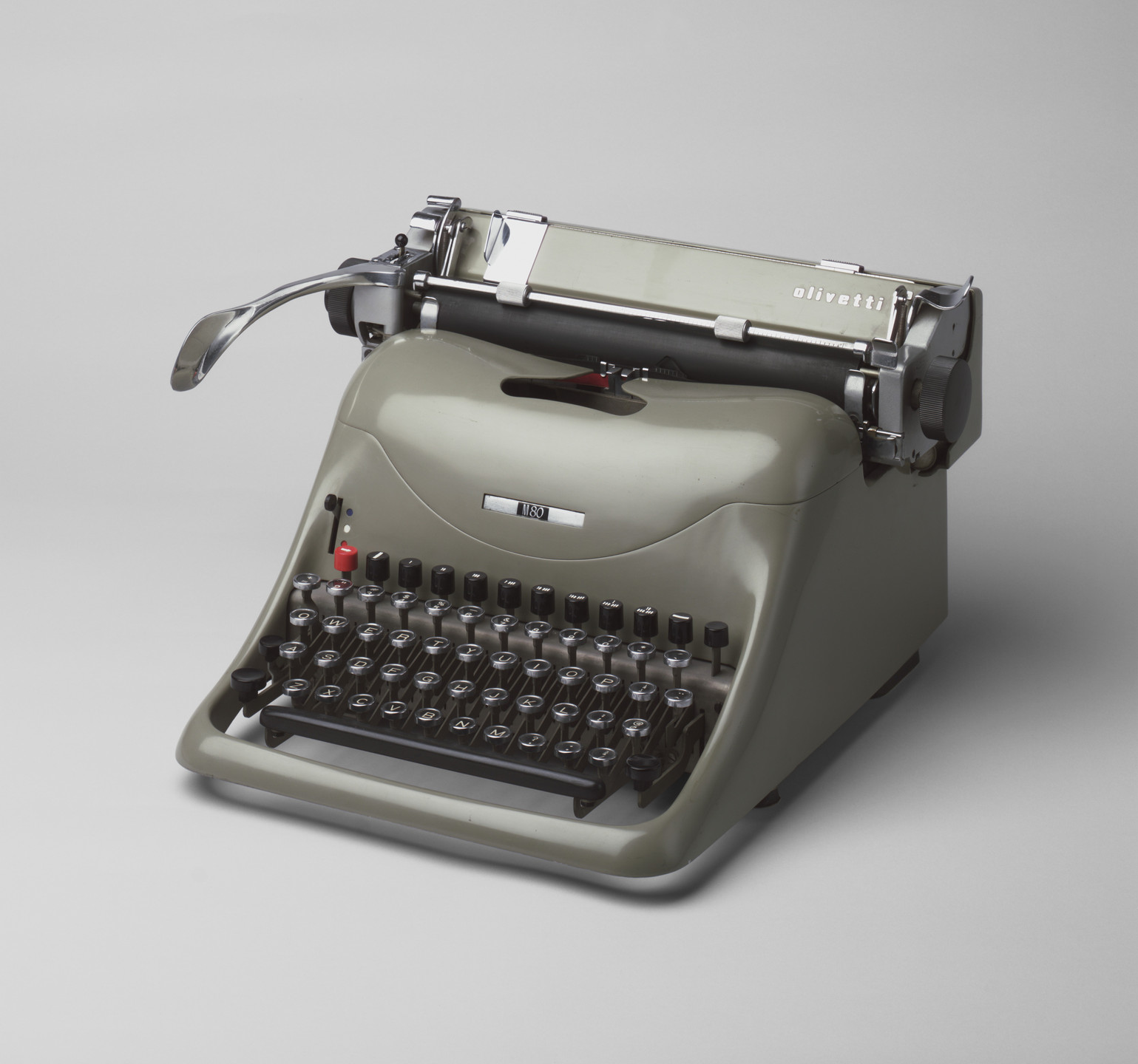 Marcello Nizzoli. Lexikon 80 Manual Typewriter. 1948