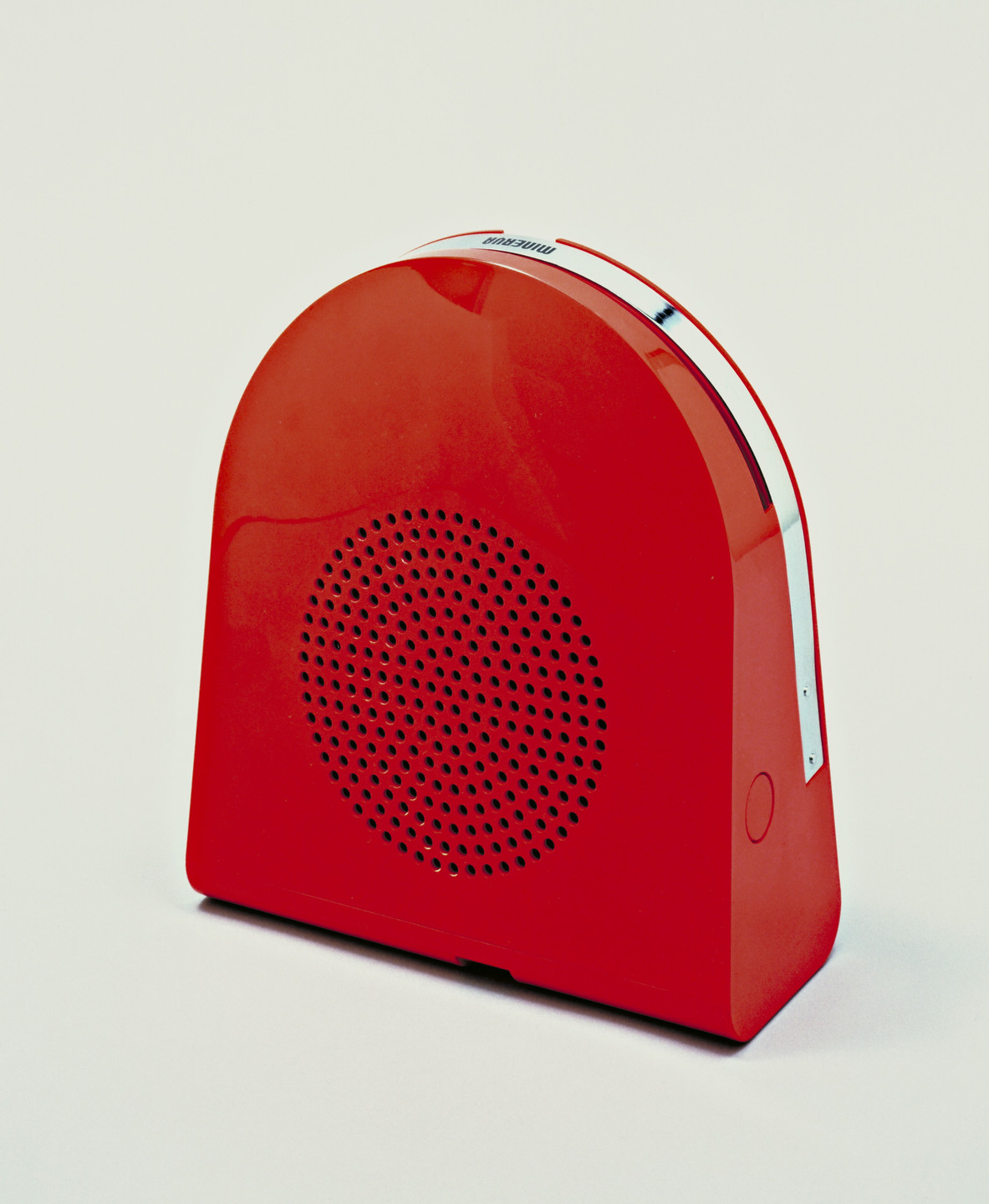 Mario Bellini. Pop Automatic Record Player (model GA 45). 1968