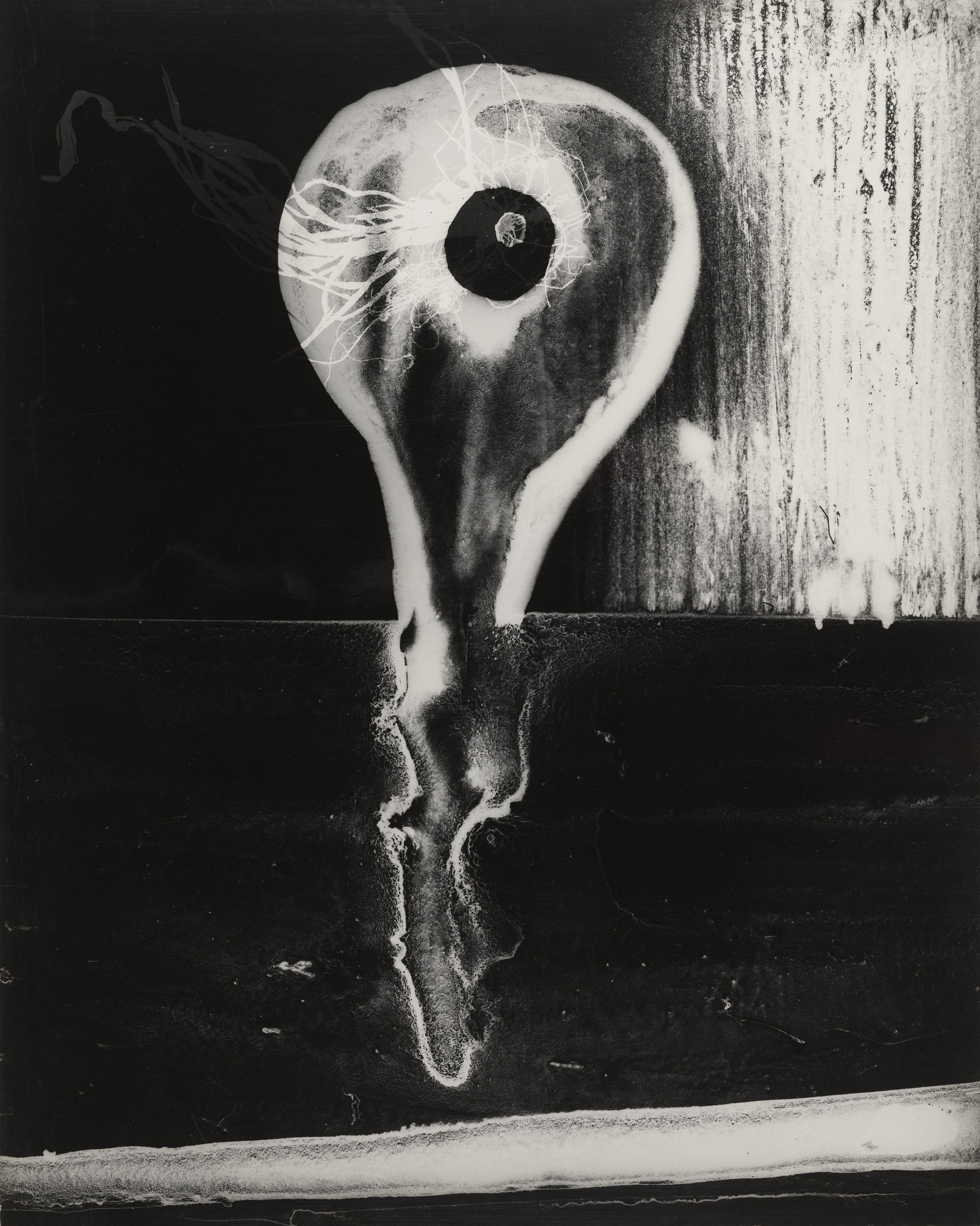György Kepes. Abstraction. 1938