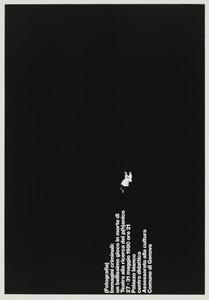 Fotografia. Immagini Criminali: un Bellissimo Gioco in Morte di, Teatro del P(h)anico