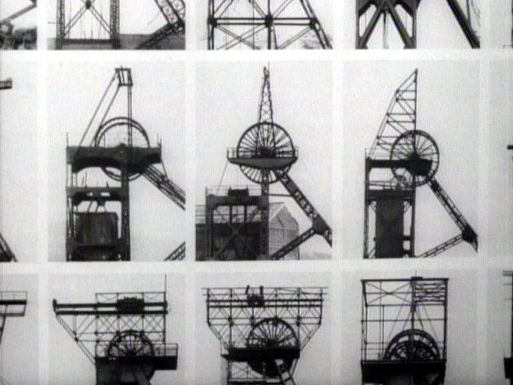 Harun Farocki. Industry and Photography. 1979