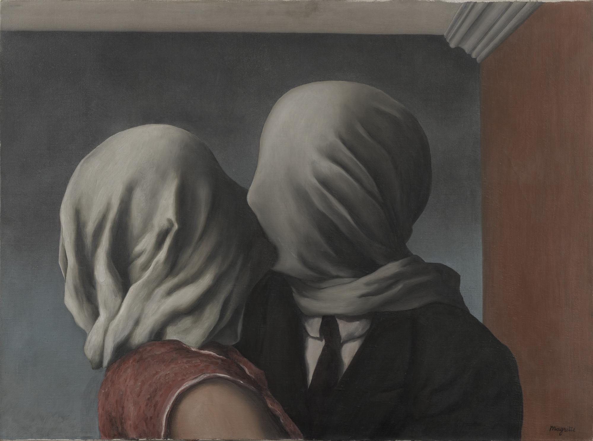 Resultado de imagem para Rene magritte