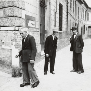 Three Italians