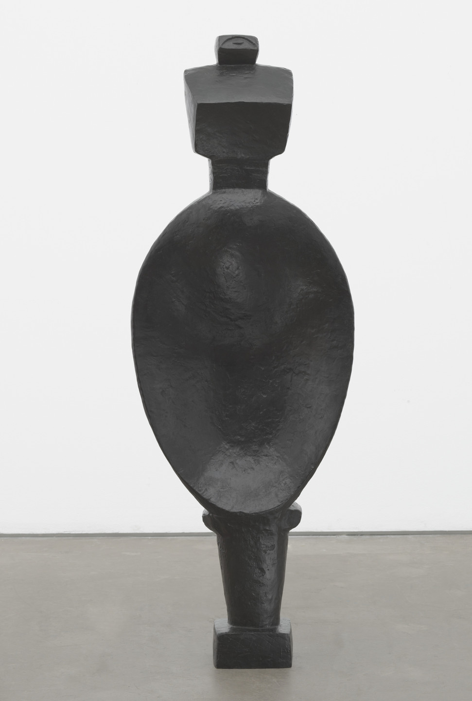 Alberto Giacometti. Spoon Woman. 1926-27 (cast 1976)