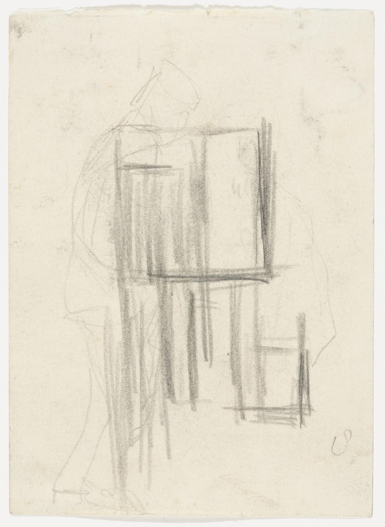 Theo van Doesburg | MoMA