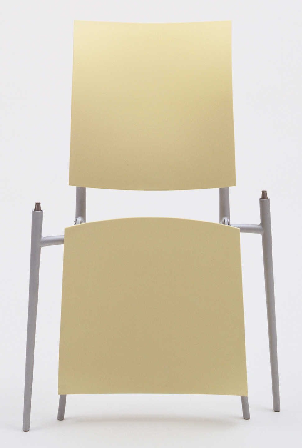 Philippe Starck. Miss C.O.C.O. Folding Chair. 1998