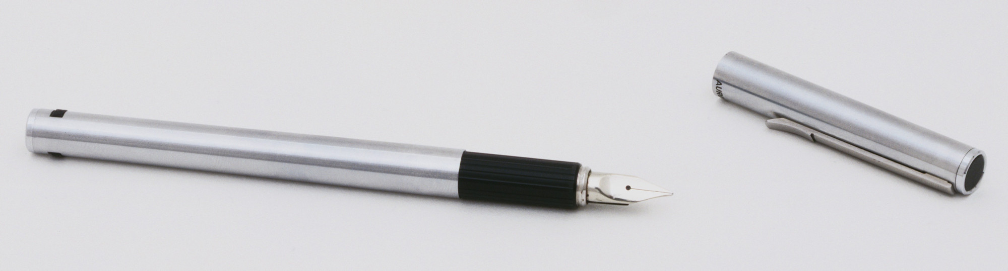 Marco Zanuso. Hastil Fountain Pen. 1969
