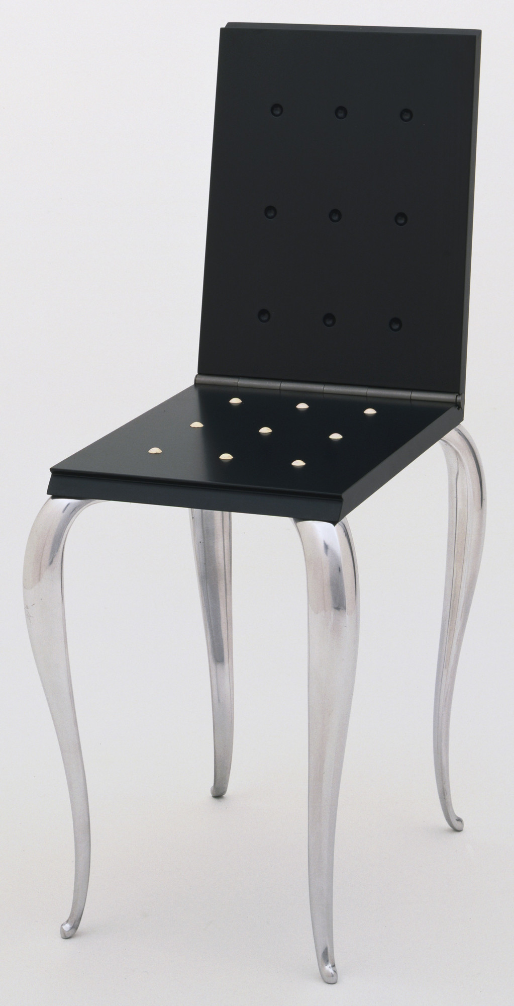 Philippe Starck. Lola Mundo Chair. 1988