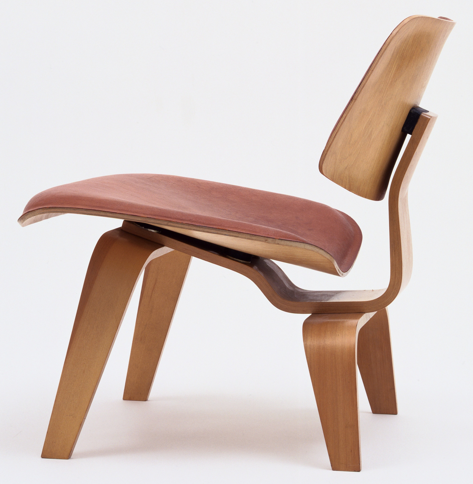 Charles Eames. Low Side Chair. c. 1946