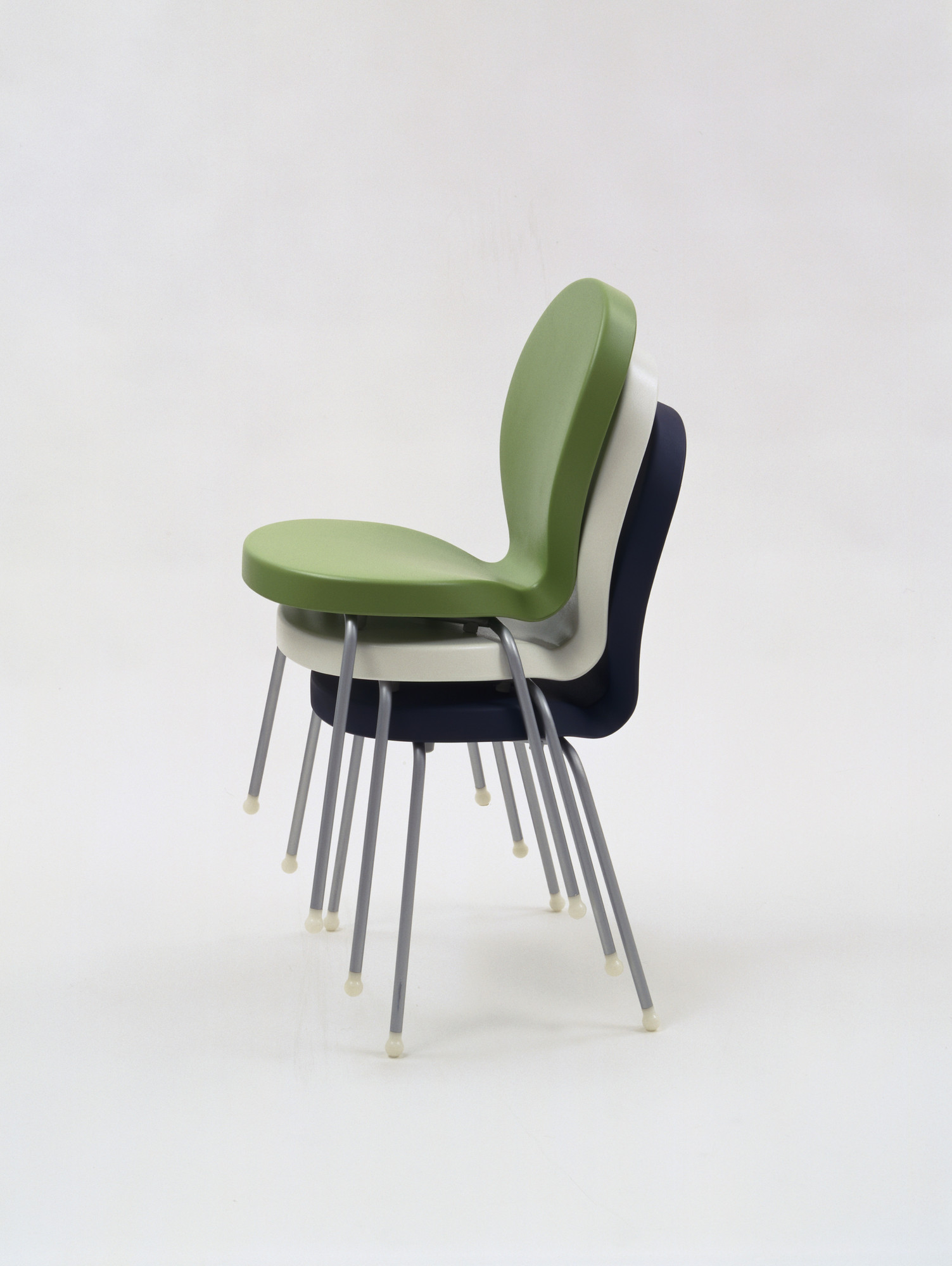 Ross Lovegrove. Figure of Eight Chair. 1993