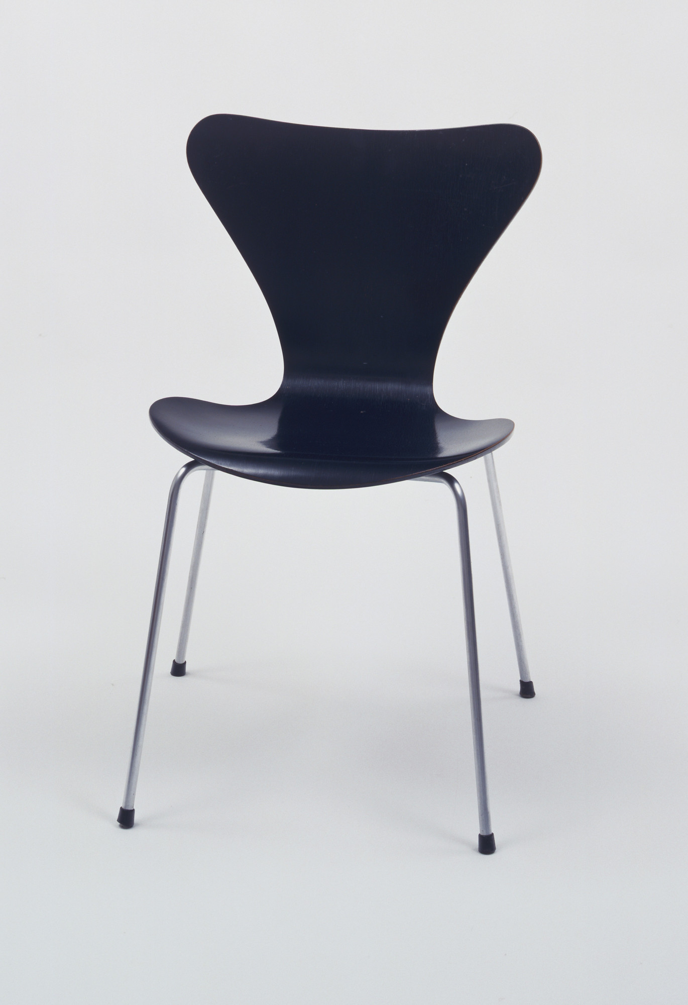 Arne Jacobsen Chair Series 7 3107 C 1952 Moma