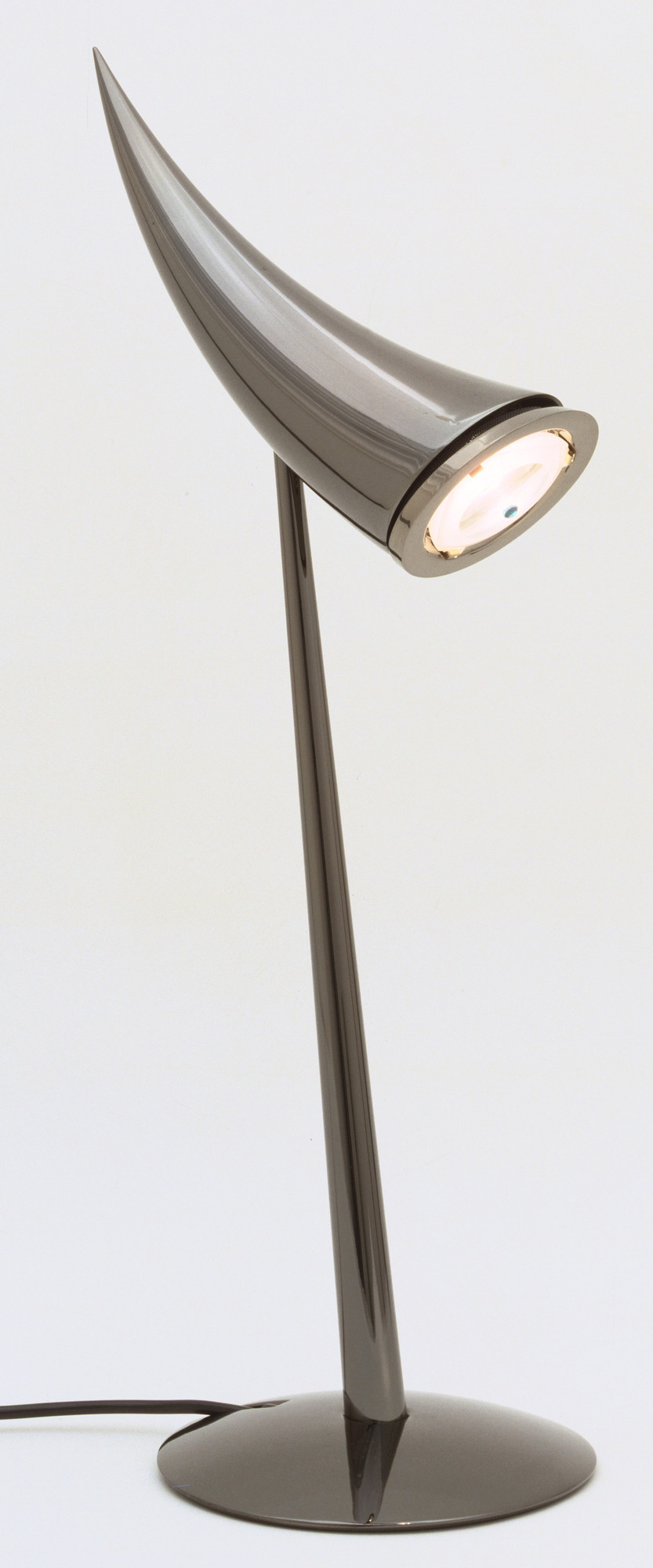 Philippe Starck. Ara Table Lamp. 1988