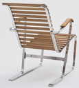 Marcel Breuer. Lounge Chair. 1932–1933