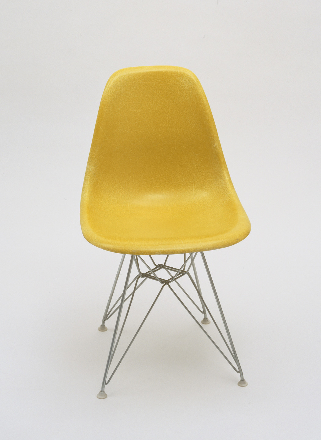 Charles Eames, Ray Eames. Side Chair. 1950