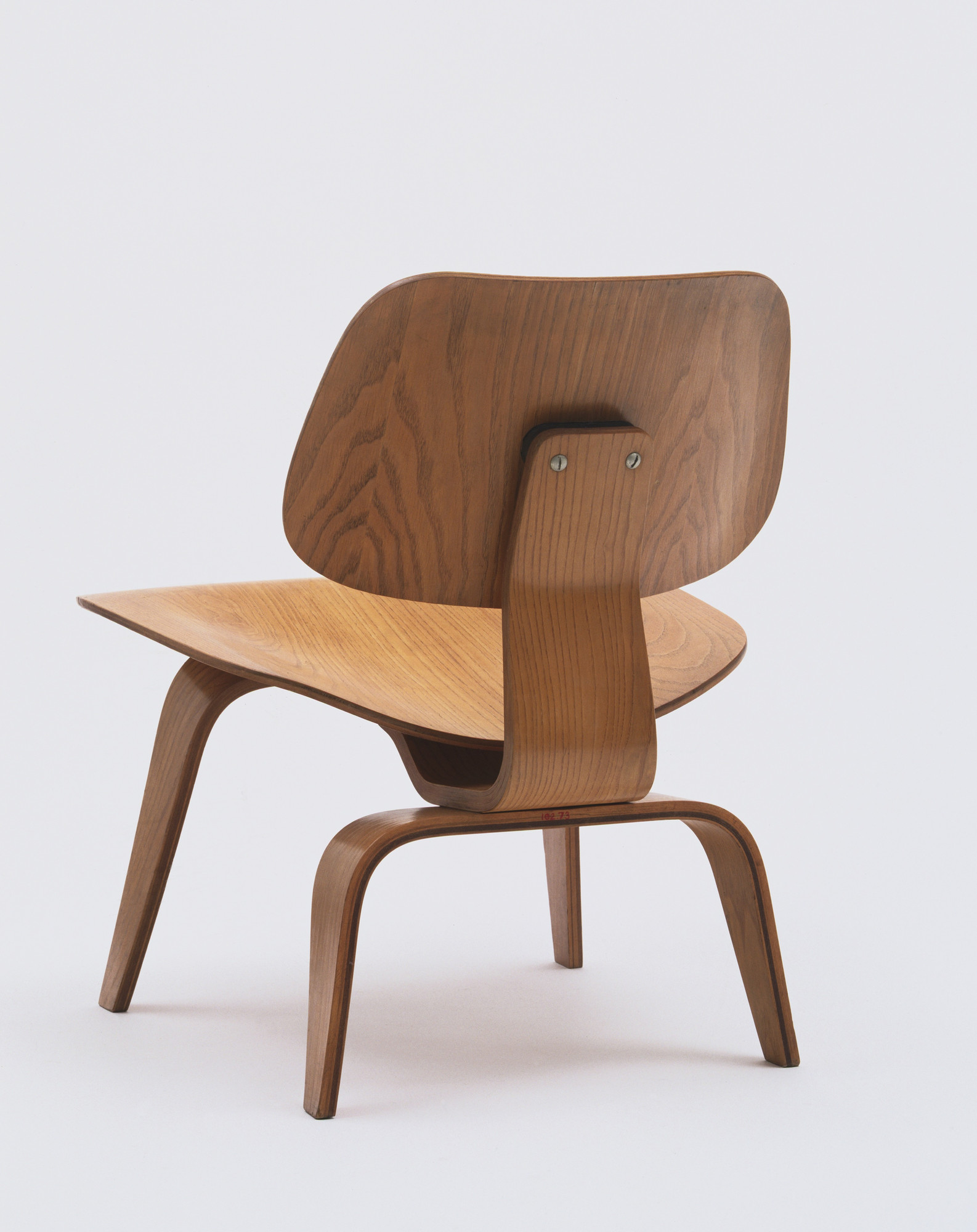 Charles Eames, Ray Eames. Low Side Chair. 1946