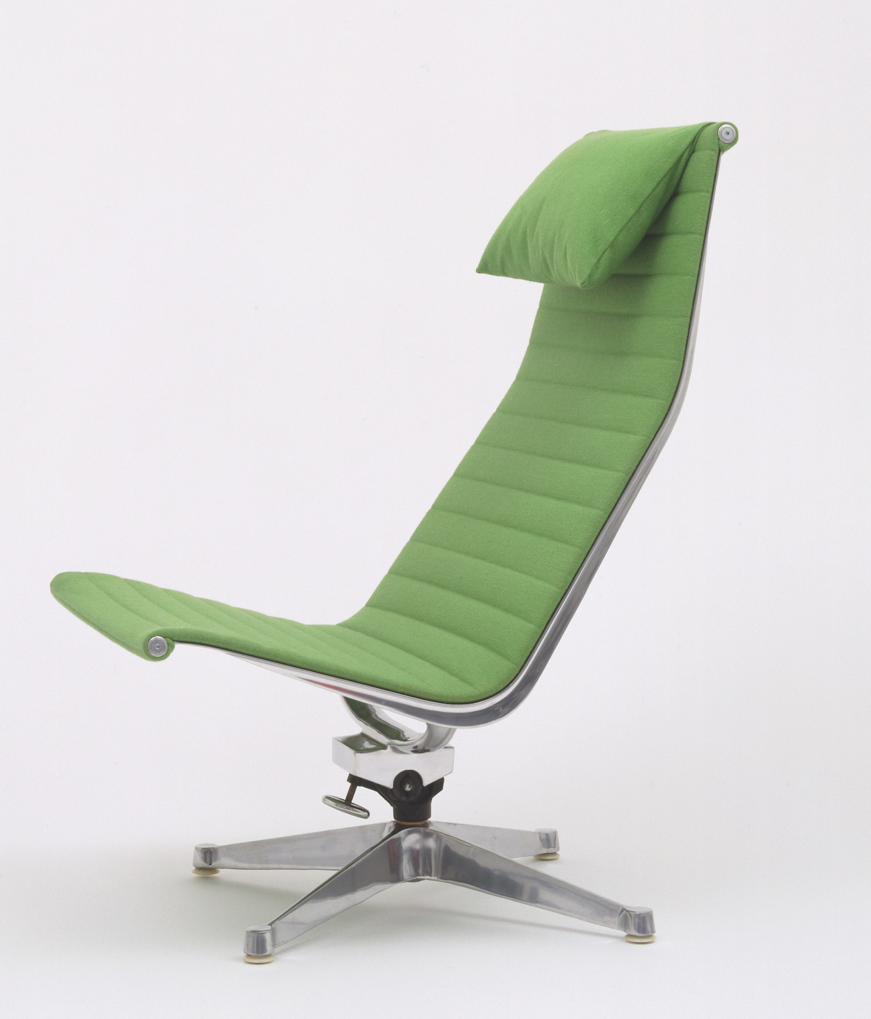 charles eames ray eames lounge chair 1958 moma