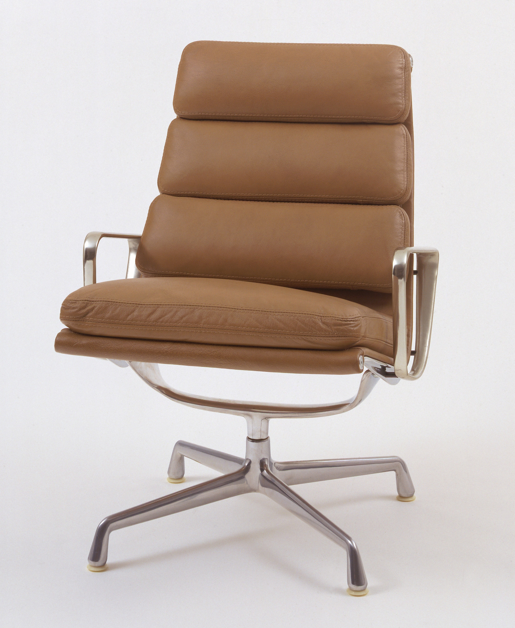 Charles Eames, Ray Eames. Lounge Chair. 1969