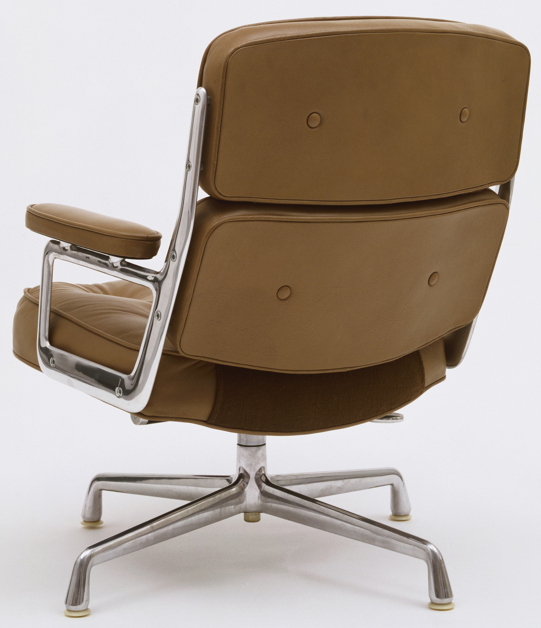 Charles Eames, Ray Eames. Lounge Chair. 1960