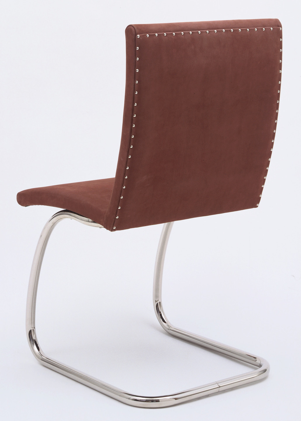 Lilly Reich, The Knoll Group, New York, NY. LR Small Chair (LR 120). 1931