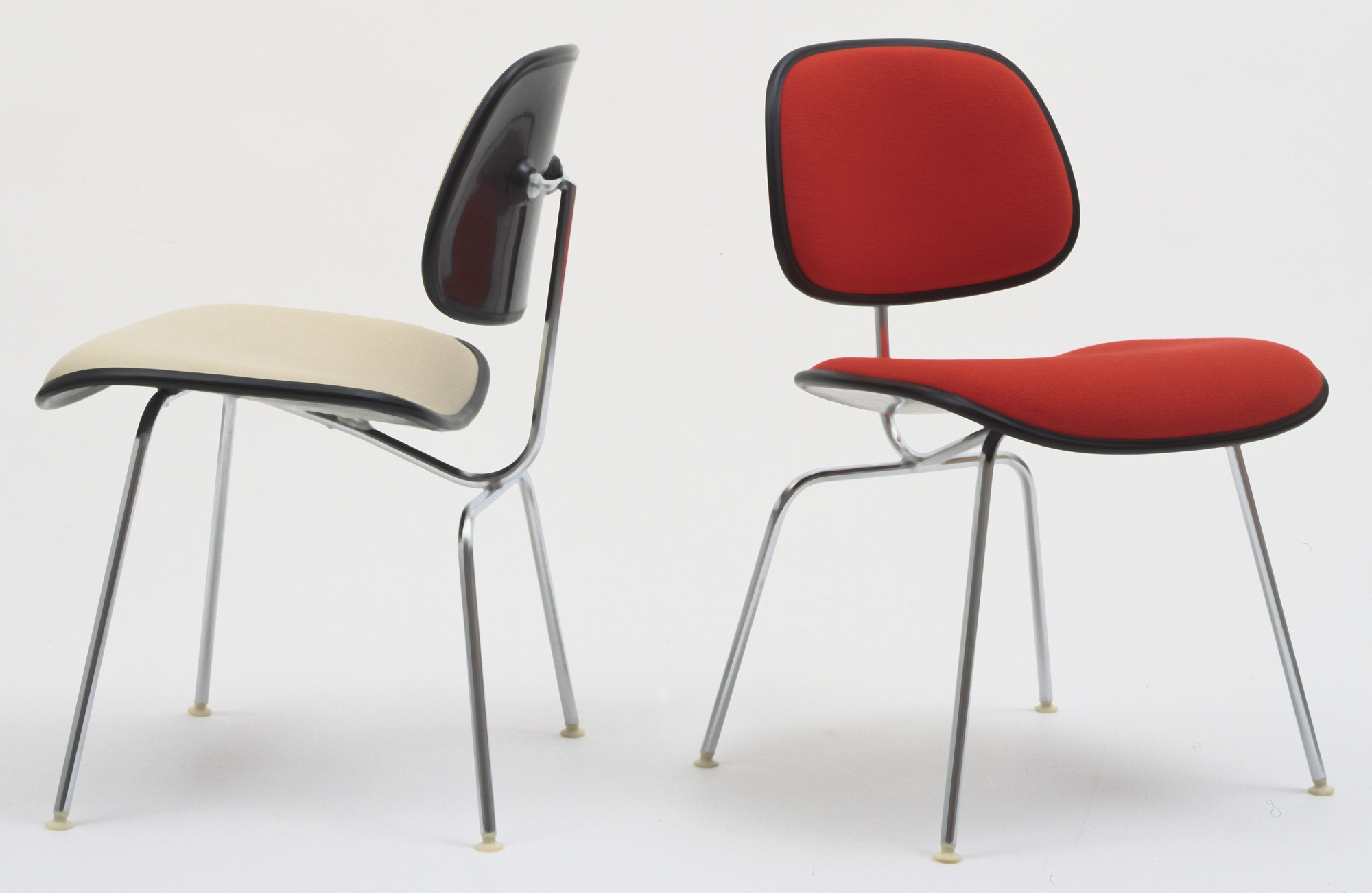 Charles Eames. Side Chair. 1969