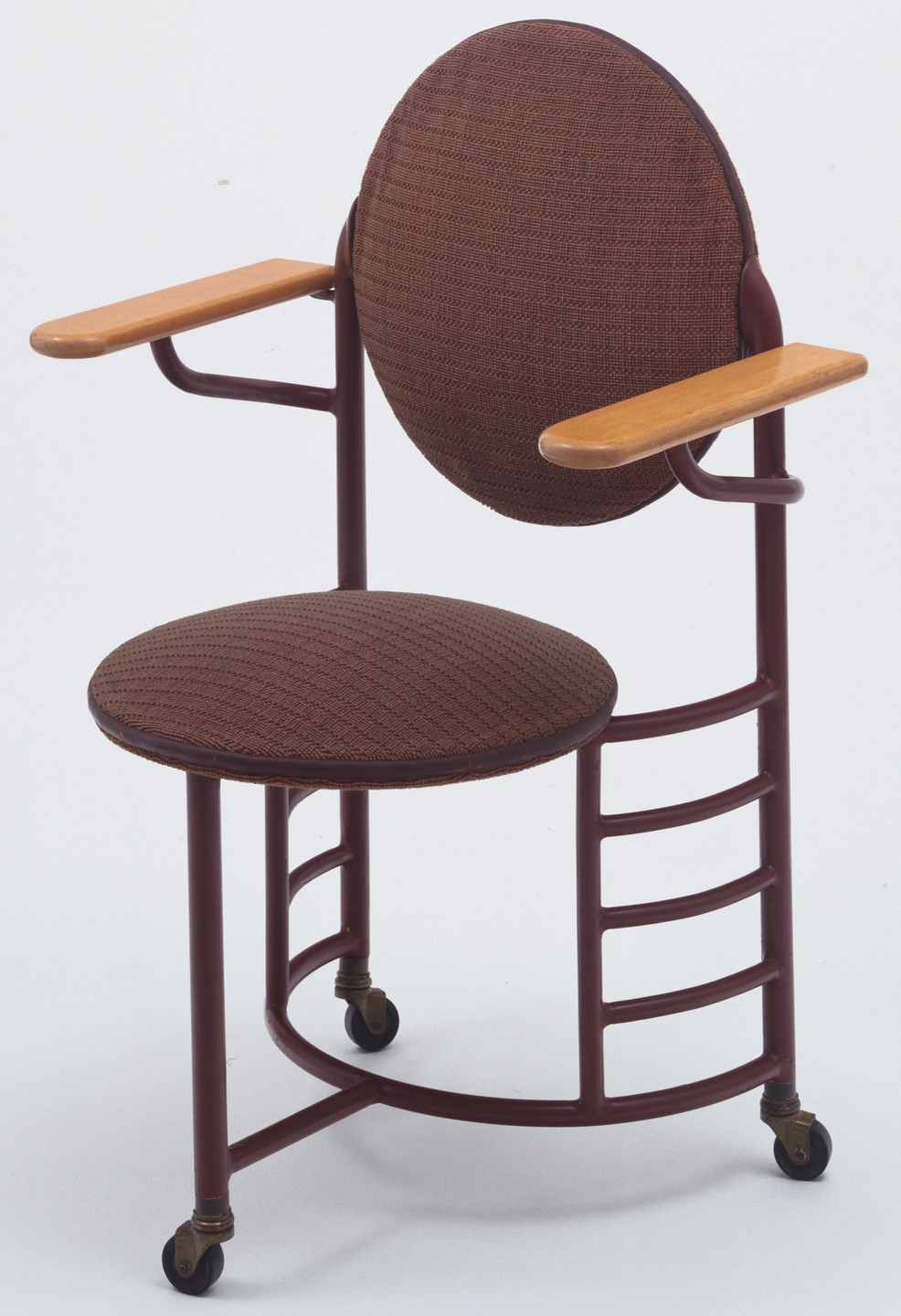 Frank Lloyd Wright. Office Chair. c. 1938