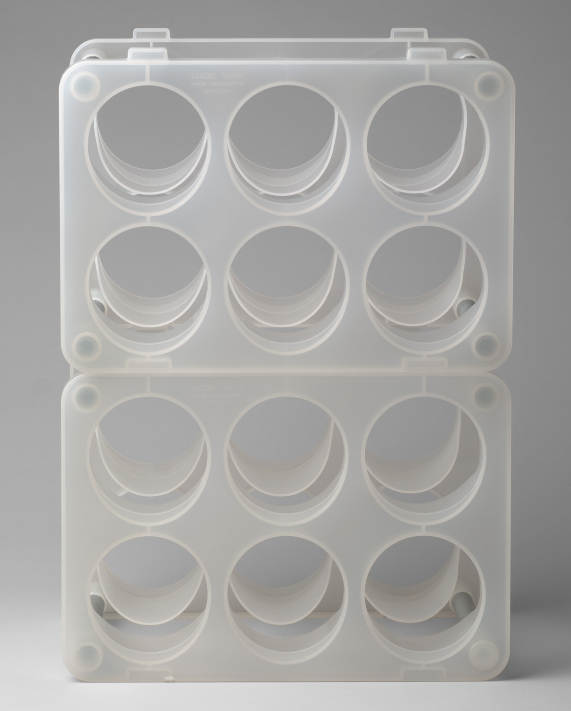 Jasper Morrison. Bottle Storage Module. 1993