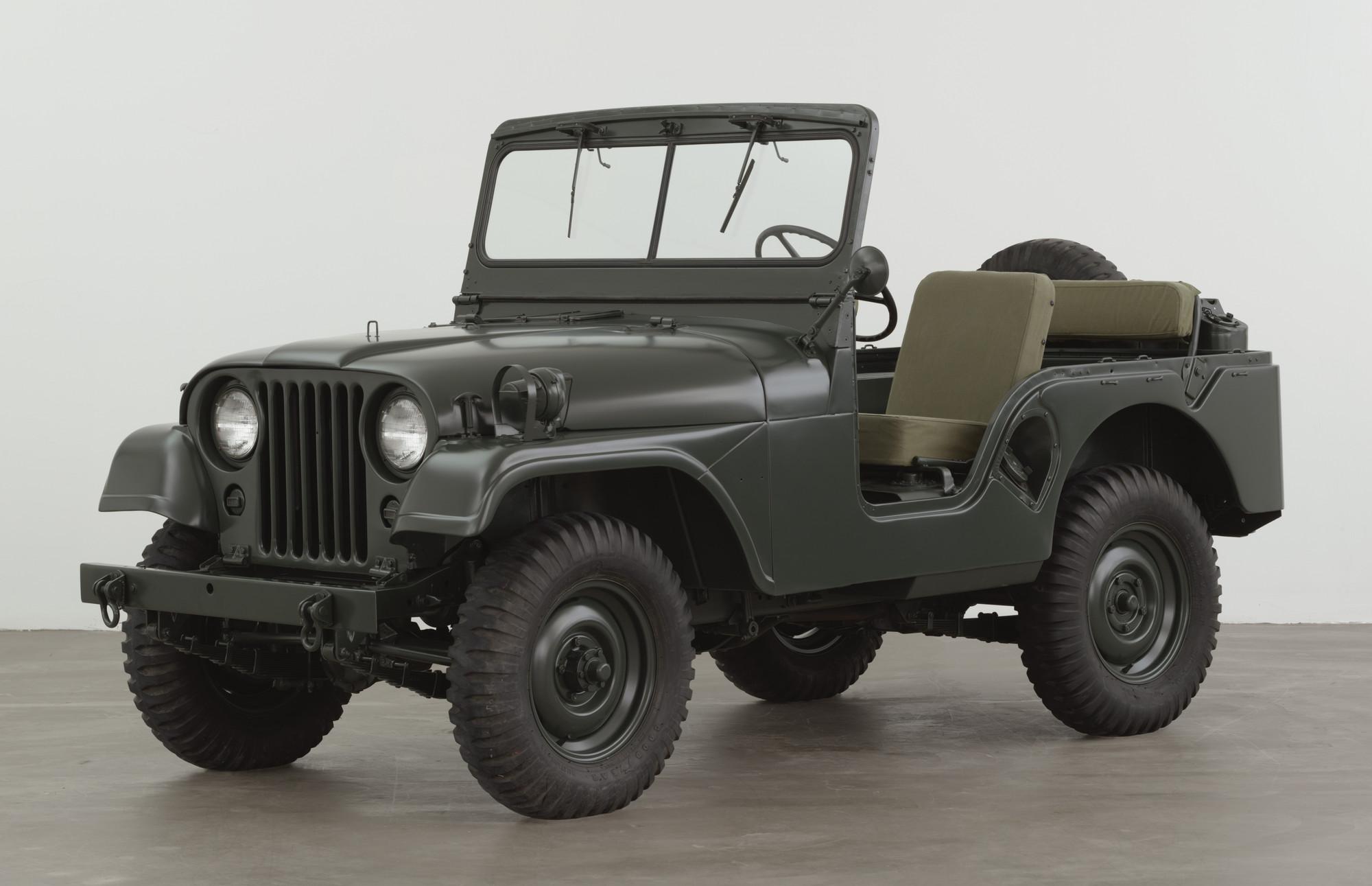 Willys-Overland Motors, Inc , Toledo, Ohio  Truck: Utility 1