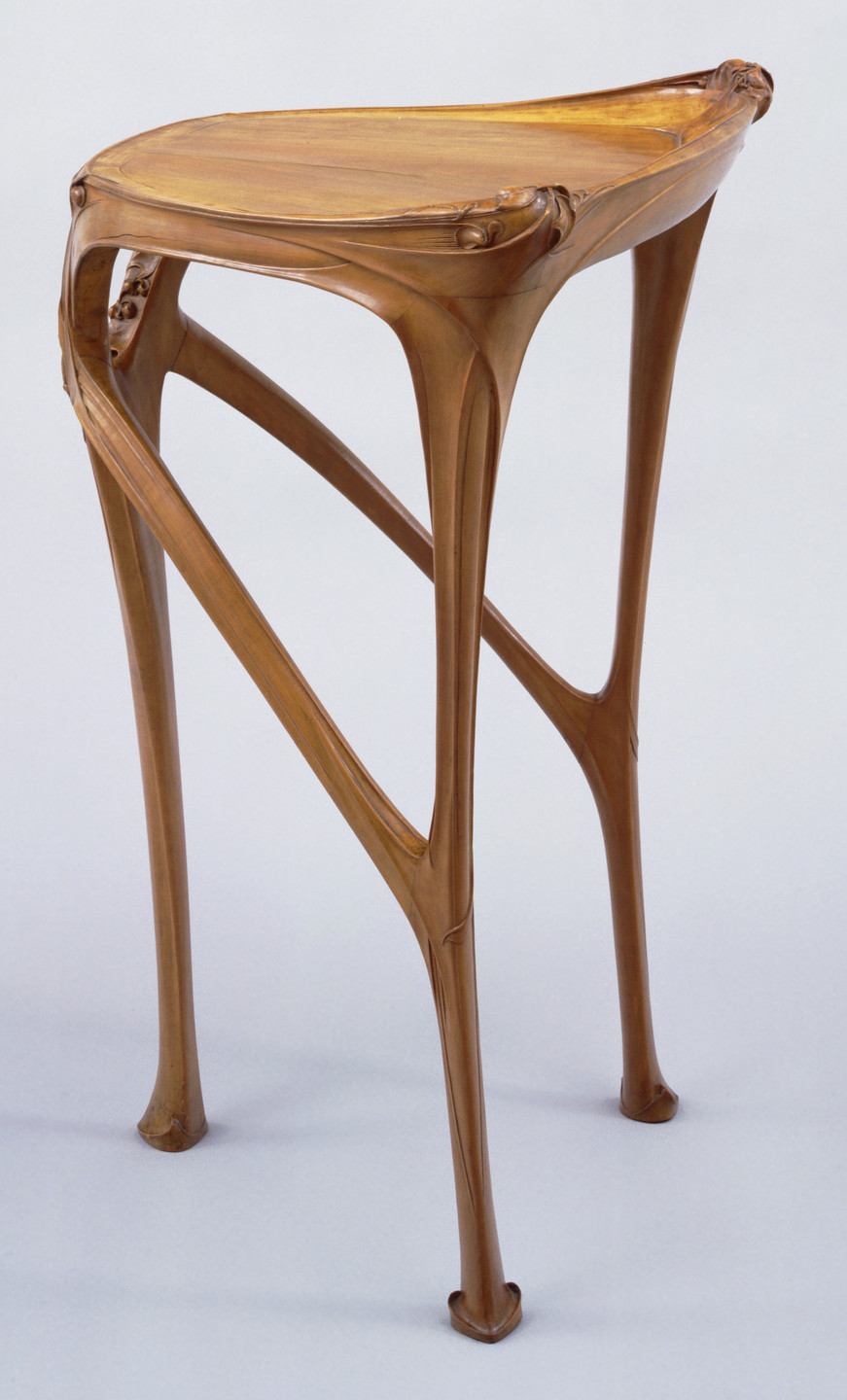 Hector Guimard. Side Table. 1904–1907