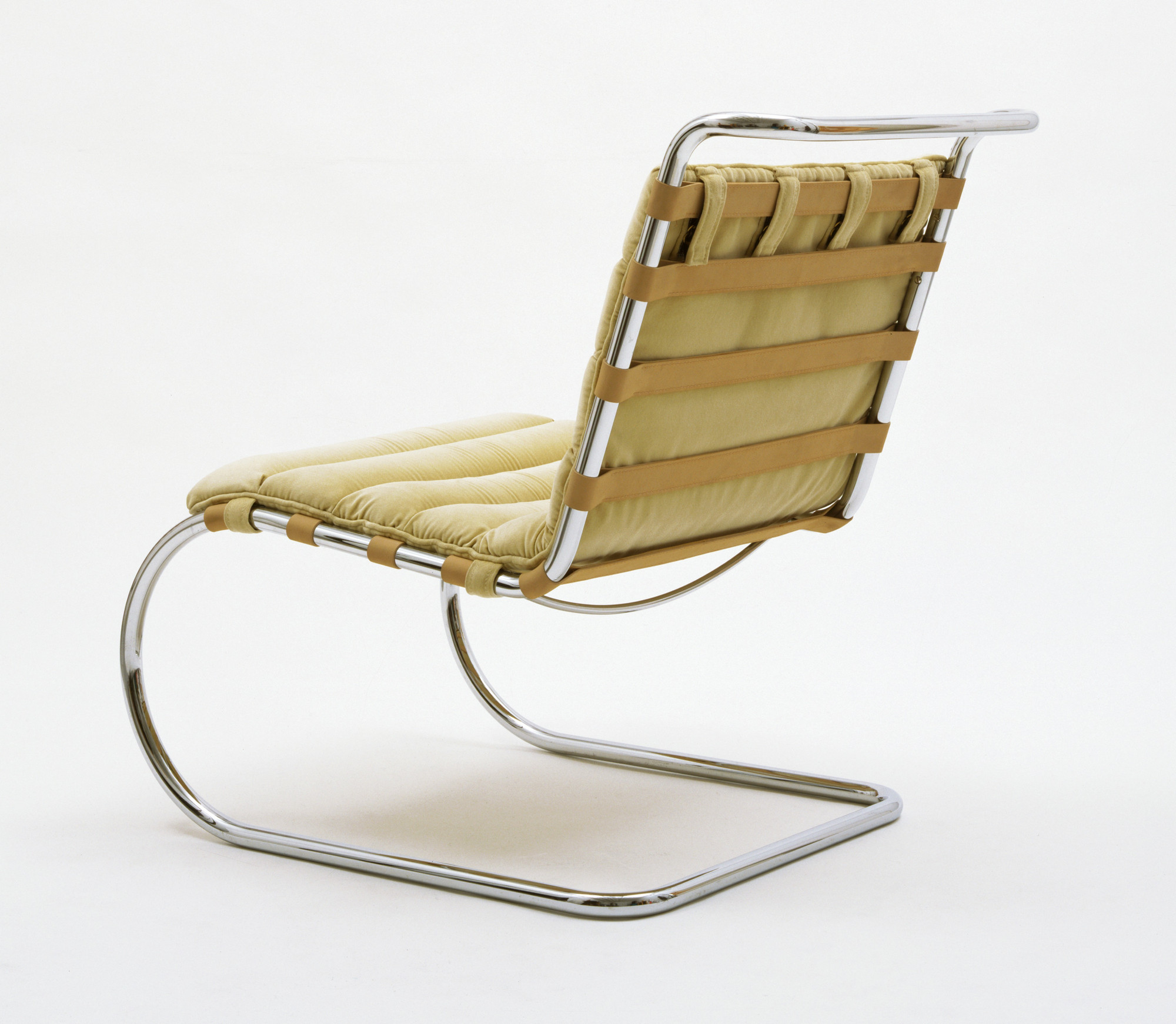 Groovy Ludwig Mies Van Der Rohe Mr Lounge Chair Model 34 Squirreltailoven Fun Painted Chair Ideas Images Squirreltailovenorg