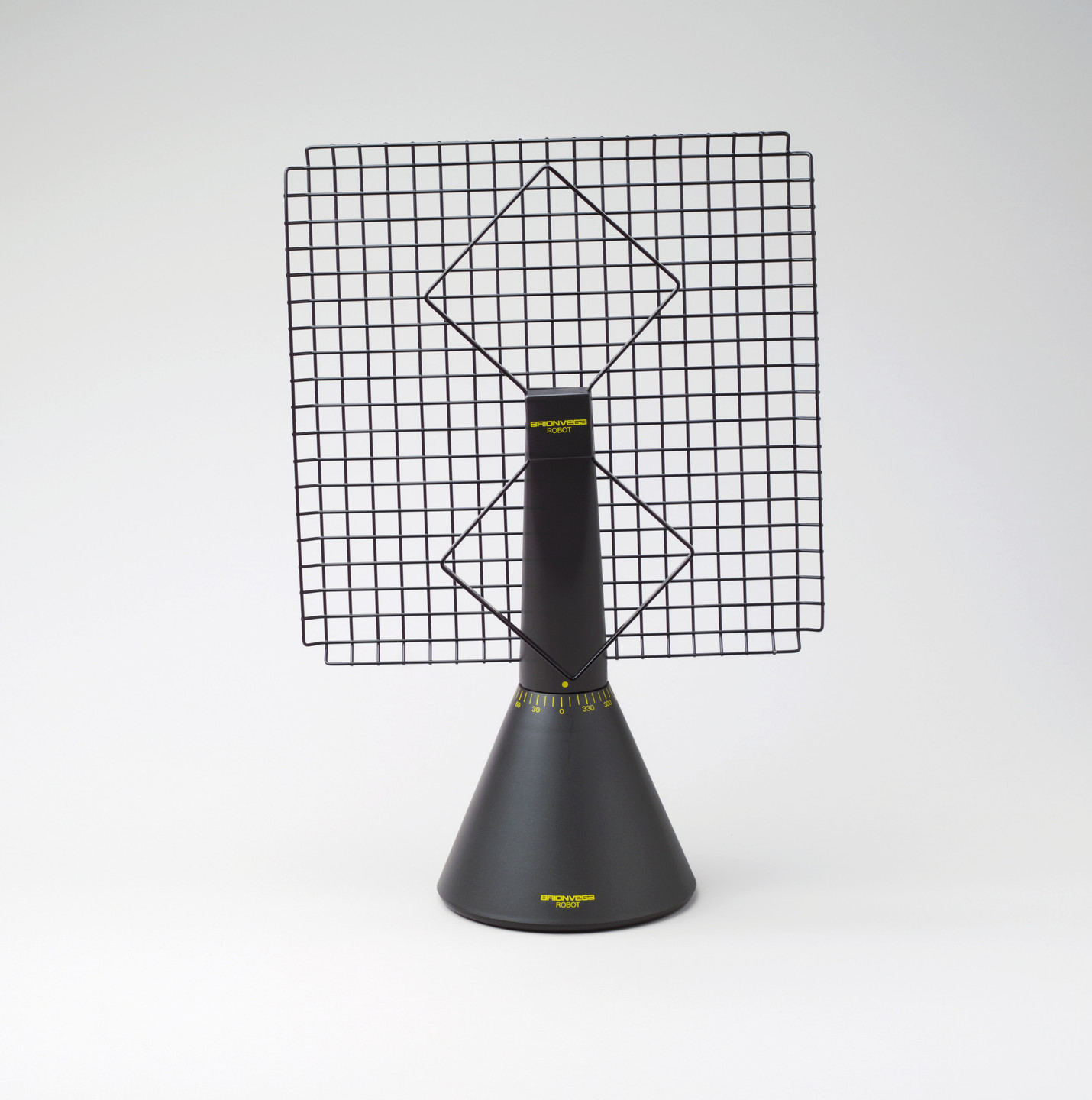 Mario Bellini. Robot Amplified Rotating Antenna. 1981