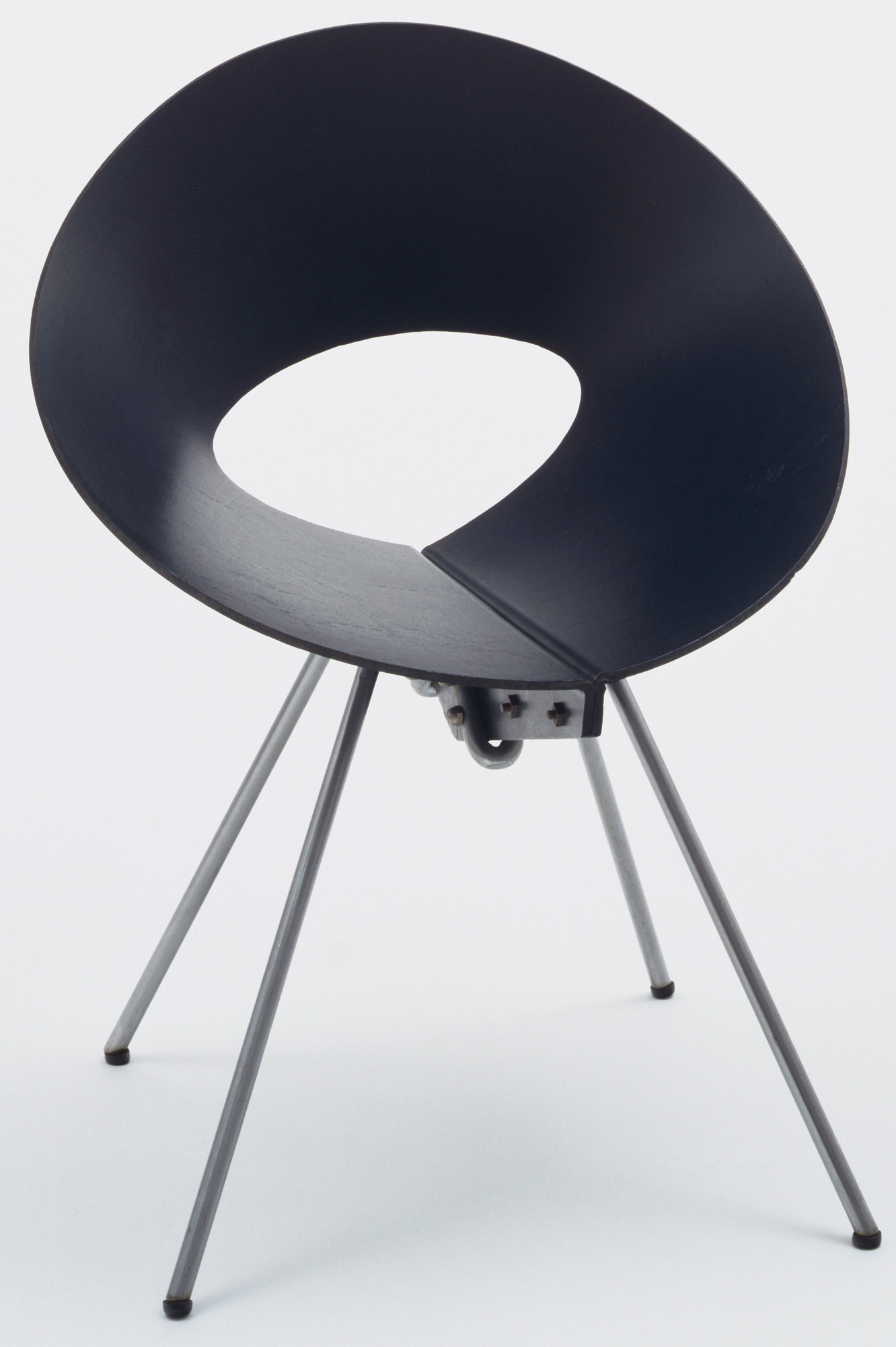 Donald R. Knorr. Side Chair. 1948-1950