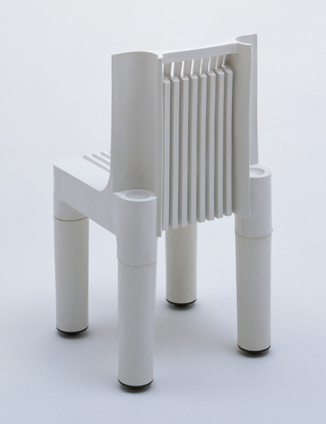 Marco Zanuso, Richard Sapper. Children's Chairs (model K4999). 1960–1964