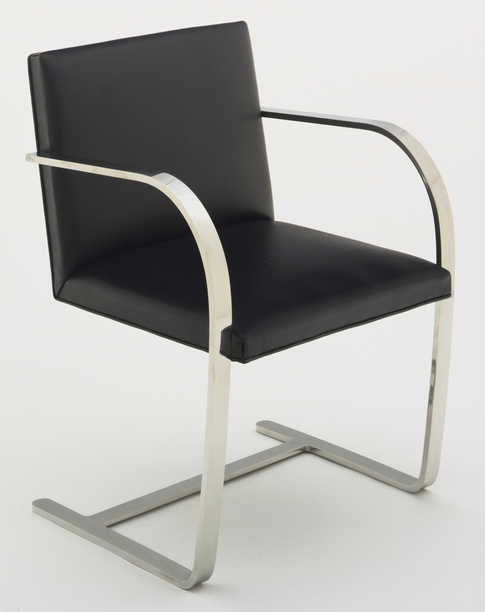 Ludwig Mies Van Der Rohe Brno Chair Designed 1929 30 This Example