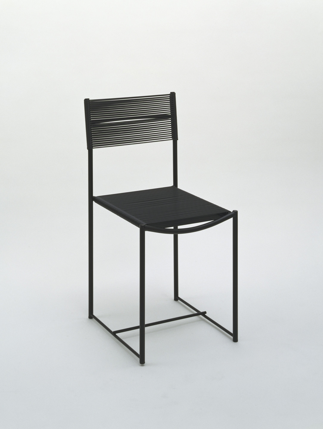 Giandomenico Belotti. Spaghetti Side Chair. 1960