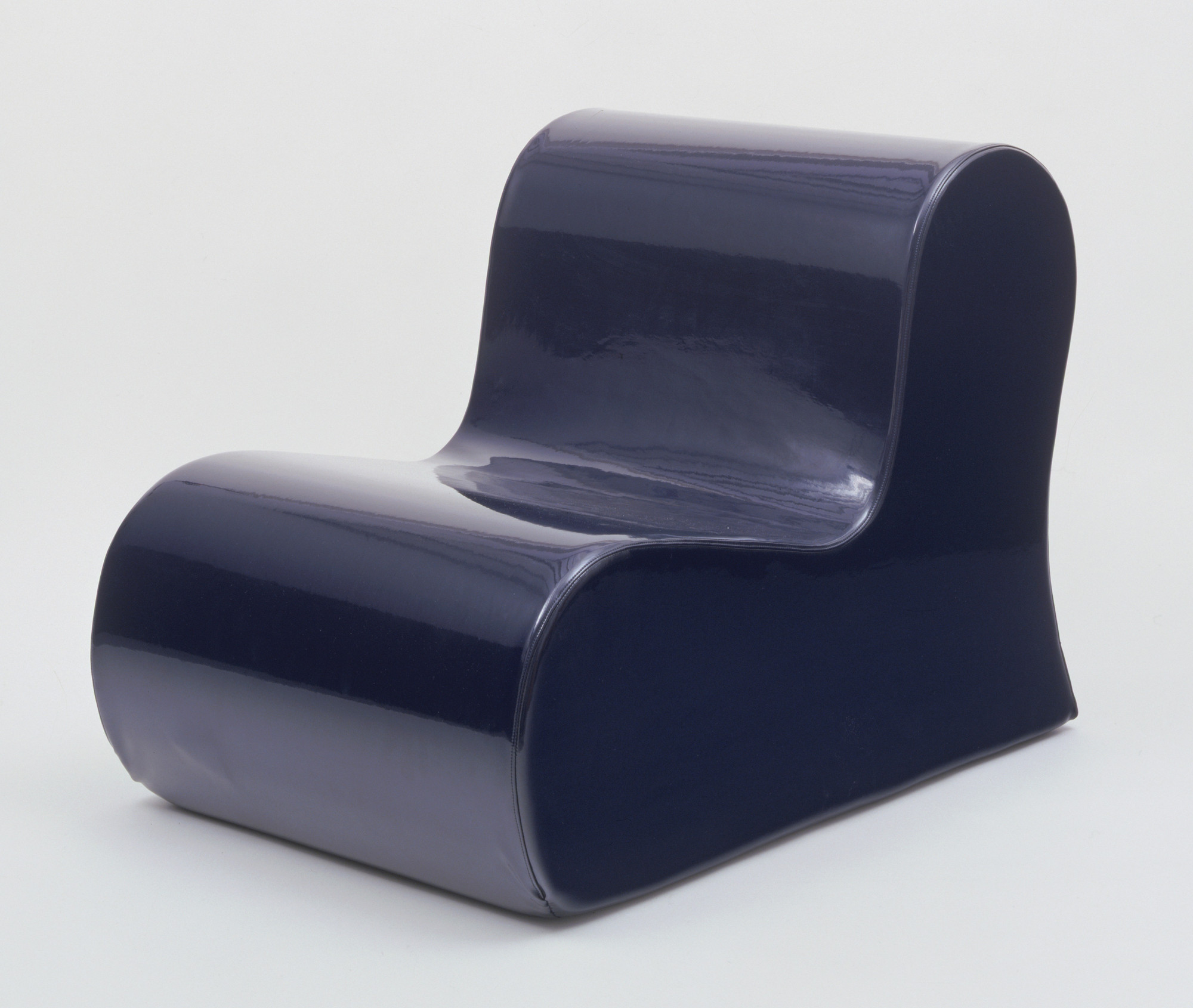 Susi Berger, Ueli Berger. Soft Chair. 1967