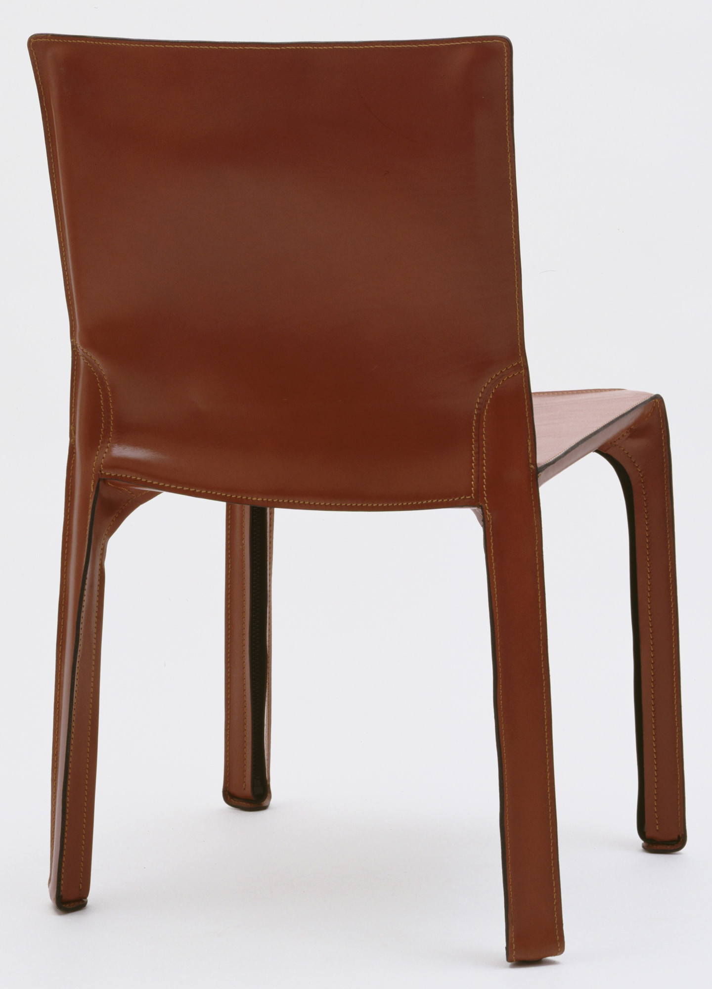 Mario Bellini. Cab Side Chair. 1976